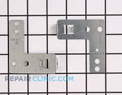 Mounting Bracket - Part # 868866 Mfg Part # 00170664