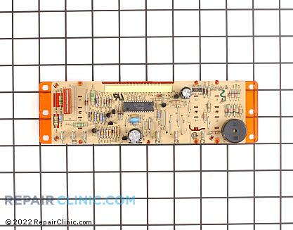 Circuit Board Amp Timer Wb19x10001 Repairclinic Com