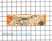 Circuit Board & Timer - Part # 247102 Mfg Part # WB19X10001