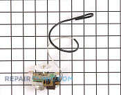 Temperature Control Thermostat - Part # 236598 Mfg Part # R9700005