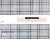Touchpad and Control Panel - Part # 770412 Mfg Part # WB36T10161