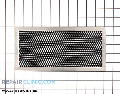Charcoal Filter 56001084        Main Product View