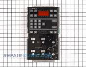 Main Control Board - Part # 492240 Mfg Part # 3148271