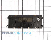 Oven Control Board - Part # 709224 Mfg Part # 7601P177-60