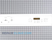 Touchpad and Control Panel - Part # 259672 Mfg Part # WB36T10131