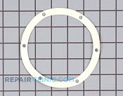 Gasket - Part # 739347 Mfg Part # 910413