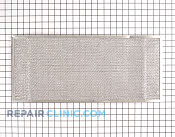 Grease Filter - Part # 1014246 Mfg Part # 00368813