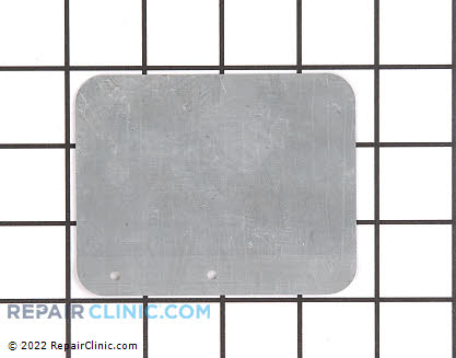 Heat Shield 67361-1         Main Product View