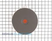 Solid Surface Element - Part # 327249 Mfg Part # 0061610