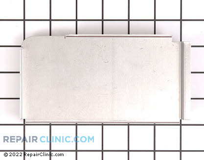 Air Duct 10638601        Main Product View