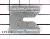 Bracket & Flange - Part # 1242085 Mfg Part # Y0315560