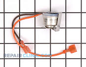 Defrost Thermostat - Part # 379485 Mfg Part # 10442410