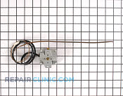 Oven Thermostat - Part # 705280 Mfg Part # 7404P085-60