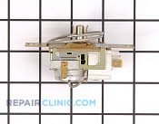 Temperature Control Thermostat - Part # 120197 Mfg Part # C3615018
