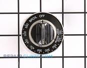 Thermostat Knob - Part # 327555 Mfg Part # 0062547