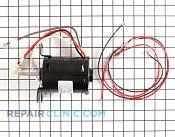 Fan Motor - Part # 2646343 Mfg Part # R0154040