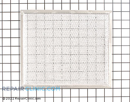 Grease Filter WB2X8391 Main Product View