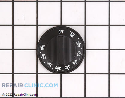 Thermostat Knob 7711P311-60     Main Product View