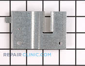 Bracket & Flange - Part # 275198 Mfg Part # WE13X159