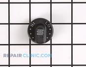 Control Knob - Part # 1014100 Mfg Part # 00411389
