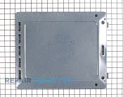 Oven Bottom Panel - Part # 261935 Mfg Part # WB53X290
