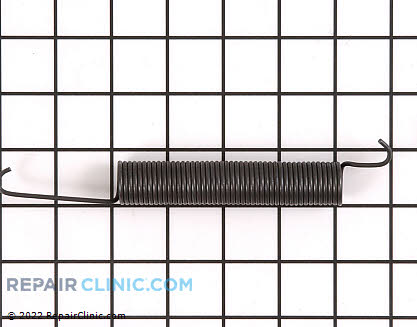 Oven Door Spring WB9K5012        Main Product View
