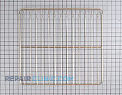Oven Rack - Part # 2682986 Mfg Part # WB48T10093