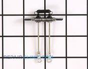 Thermistor - Part # 253594 Mfg Part # WB24X5181