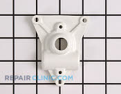 Bracket & Flange - Part # 609029 Mfg Part # 5300174408