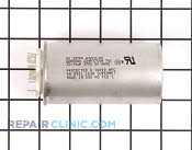 Capacitor - Part # 638630 Mfg Part # 5304403167