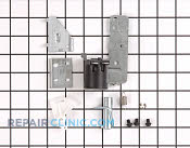 Drain Solenoid Kit - Part # 271344 Mfg Part # WD21X10060