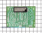 Main Control Board - Part # 254640 Mfg Part # WB27X1045