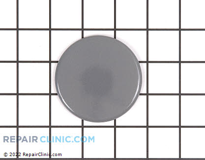 Surface Burner Cap 3191903         Main Product View