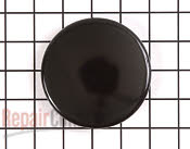 Surface Burner Cap - Part # 1939477 Mfg Part # 7504P157-60