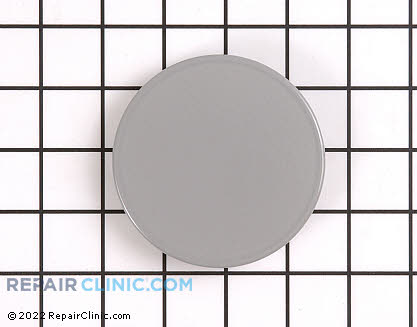 Surface Burner Cap 00189764 Main Product View