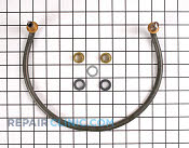 Heating Element - Part # 557675 Mfg Part # 4162594