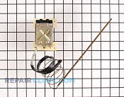 Oven Thermostat - Part # 252367 Mfg Part # WB21X488
