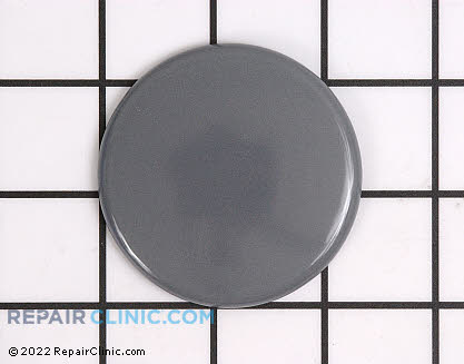 Surface Burner Cap 3191899         Main Product View