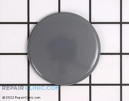 Surface Burner Cap 3191899         Main Product View