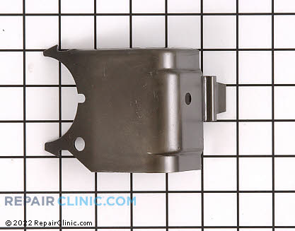 Bracket & Flange 348780          Main Product View