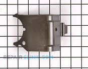 Bracket & Flange - Part # 533520 Mfg Part # 348780