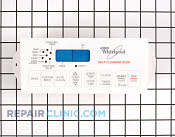 Oven Control Board - Part # 675671 Mfg Part # 6610157