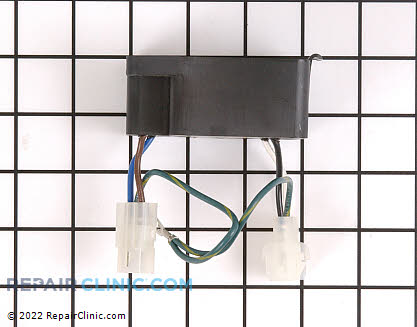 Capacitor 8528338 Main Product View
