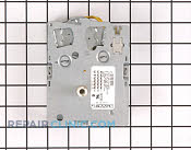 Circuit Board & Timer - Part # 271603 Mfg Part # WD21X631