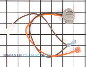 Defrost Thermostat - Part # 127171 Mfg Part # C8972003