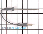 Meat Probe - Part # 251927 Mfg Part # WB20X159