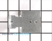 Anti-Tip Bracket - Part # 763663 Mfg Part # 8053980