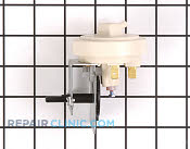Pressure Switch - Part # 771436 Mfg Part # WH12X10076