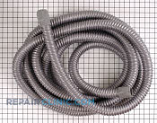 Vacuum Hose - Part # 554219 Mfg Part # 4150982