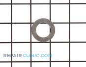 Gasket & Seal - Part # 269622 Mfg Part # WC36X5078